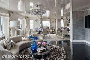фото Свет в интерьере гостиной 22.01.2019 №256 - Light in the interior - design-foto.ru