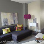 фото Свет в интерьере гостиной 22.01.2019 №264 - Light in the interior - design-foto.ru