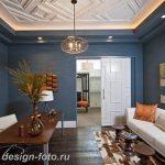 фото Свет в интерьере гостиной 22.01.2019 №265 - Light in the interior - design-foto.ru