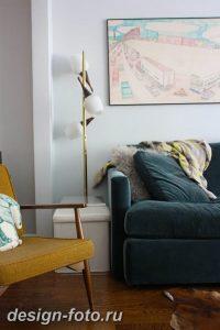 фото Свет в интерьере гостиной 22.01.2019 №271 - Light in the interior - design-foto.ru