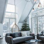 фото Свет в интерьере гостиной 22.01.2019 №273 - Light in the interior - design-foto.ru