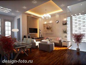 фото Свет в интерьере гостиной 22.01.2019 №279 - Light in the interior - design-foto.ru
