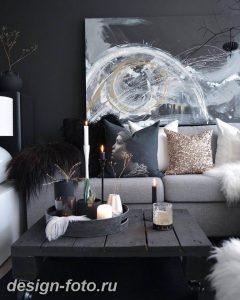 фото Свет в интерьере гостиной 22.01.2019 №284 - Light in the interior - design-foto.ru