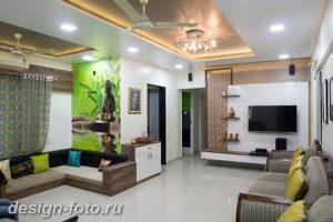 фото Свет в интерьере гостиной 22.01.2019 №286 - Light in the interior - design-foto.ru