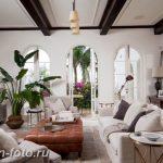 фото Свет в интерьере гостиной 22.01.2019 №301 - Light in the interior - design-foto.ru
