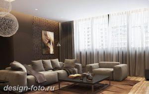фото Свет в интерьере гостиной 22.01.2019 №303 - Light in the interior - design-foto.ru