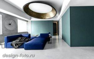 фото Свет в интерьере гостиной 22.01.2019 №305 - Light in the interior - design-foto.ru