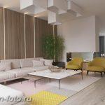 фото Свет в интерьере гостиной 22.01.2019 №306 - Light in the interior - design-foto.ru