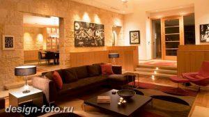 фото Свет в интерьере гостиной 22.01.2019 №307 - Light in the interior - design-foto.ru