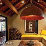 фото Свет в интерьере гостиной 22.01.2019 №310 - Light in the interior - design-foto.ru