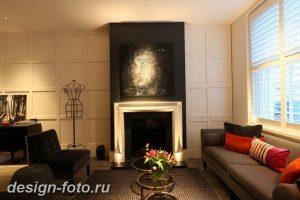 фото Свет в интерьере гостиной 22.01.2019 №312 - Light in the interior - design-foto.ru
