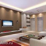 фото Свет в интерьере гостиной 22.01.2019 №315 - Light in the interior - design-foto.ru