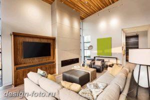 фото Свет в интерьере гостиной 22.01.2019 №318 - Light in the interior - design-foto.ru