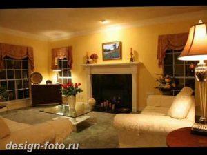 фото Свет в интерьере гостиной 22.01.2019 №319 - Light in the interior - design-foto.ru