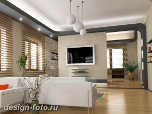 фото Свет в интерьере гостиной 22.01.2019 №322 - Light in the interior - design-foto.ru
