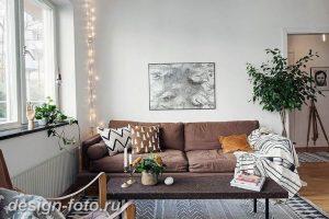 фото Свет в интерьере гостиной 22.01.2019 №327 - Light in the interior - design-foto.ru