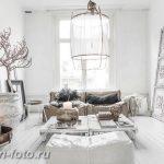 фото Свет в интерьере гостиной 22.01.2019 №329 - Light in the interior - design-foto.ru