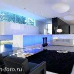 фото Свет в интерьере гостиной 22.01.2019 №331 - Light in the interior - design-foto.ru