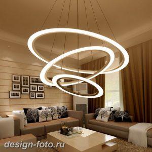 фото Свет в интерьере гостиной 22.01.2019 №333 - Light in the interior - design-foto.ru