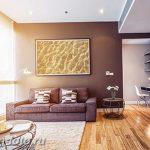 фото Свет в интерьере гостиной 22.01.2019 №334 - Light in the interior - design-foto.ru