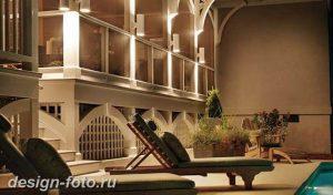 фото Свет в интерьере гостиной 22.01.2019 №338 - Light in the interior - design-foto.ru