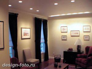 фото Свет в интерьере гостиной 22.01.2019 №346 - Light in the interior - design-foto.ru