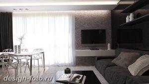 фото Свет в интерьере гостиной 22.01.2019 №353 - Light in the interior - design-foto.ru