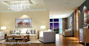 фото Свет в интерьере гостиной 22.01.2019 №354 - Light in the interior - design-foto.ru
