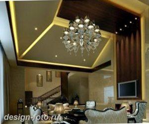 фото Свет в интерьере гостиной 22.01.2019 №358 - Light in the interior - design-foto.ru