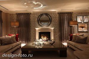 фото Свет в интерьере гостиной 22.01.2019 №361 - Light in the interior - design-foto.ru