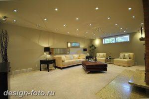 фото Свет в интерьере гостиной 22.01.2019 №369 - Light in the interior - design-foto.ru