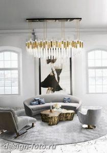 фото Свет в интерьере гостиной 22.01.2019 №372 - Light in the interior - design-foto.ru