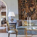 фото Свет в интерьере гостиной 22.01.2019 №375 - Light in the interior - design-foto.ru