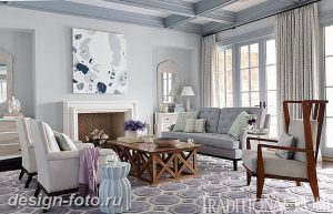 фото Свет в интерьере гостиной 22.01.2019 №380 - Light in the interior - design-foto.ru