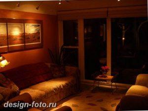 фото Свет в интерьере гостиной 22.01.2019 №390 - Light in the interior - design-foto.ru