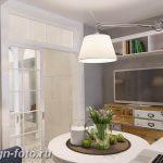 фото Свет в интерьере гостиной 22.01.2019 №398 - Light in the interior - design-foto.ru