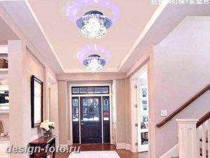 фото Свет в интерьере гостиной 22.01.2019 №401 - Light in the interior - design-foto.ru
