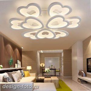 фото Свет в интерьере гостиной 22.01.2019 №403 - Light in the interior - design-foto.ru