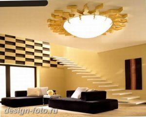 фото Свет в интерьере гостиной 22.01.2019 №404 - Light in the interior - design-foto.ru