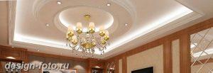 фото Свет в интерьере гостиной 22.01.2019 №405 - Light in the interior - design-foto.ru