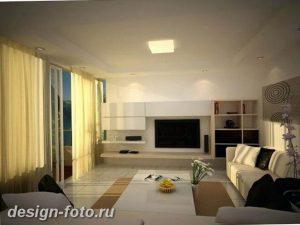 фото Свет в интерьере гостиной 22.01.2019 №407 - Light in the interior - design-foto.ru