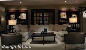 фото Свет в интерьере гостиной 22.01.2019 №409 - Light in the interior - design-foto.ru