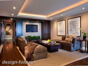 фото Свет в интерьере гостиной 22.01.2019 №410 - Light in the interior - design-foto.ru