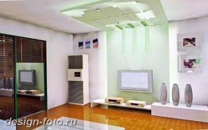 фото Свет в интерьере гостиной 22.01.2019 №411 - Light in the interior - design-foto.ru