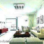 фото Свет в интерьере гостиной 22.01.2019 №415 - Light in the interior - design-foto.ru