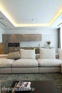 фото Свет в интерьере гостиной 22.01.2019 №417 - Light in the interior - design-foto.ru