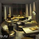 фото Свет в интерьере гостиной 22.01.2019 №427 - Light in the interior - design-foto.ru