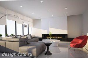 фото Свет в интерьере гостиной 22.01.2019 №428 - Light in the interior - design-foto.ru