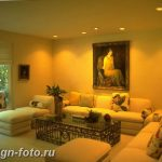 фото Свет в интерьере гостиной 22.01.2019 №430 - Light in the interior - design-foto.ru