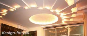 фото Свет в интерьере гостиной 22.01.2019 №433 - Light in the interior - design-foto.ru